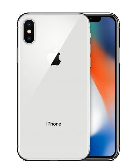 Iphone X Robbery