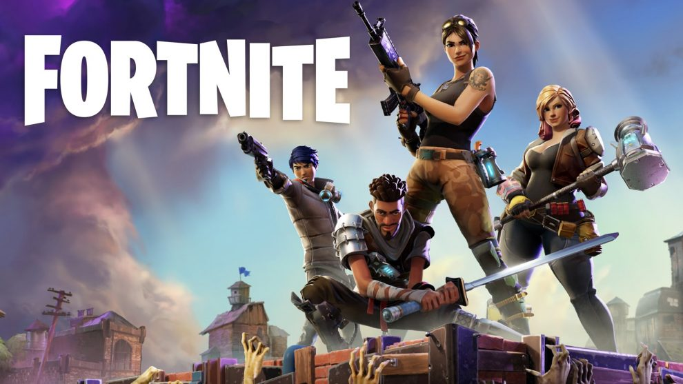 Epic is planning a Fortnite event with celebrities at E3