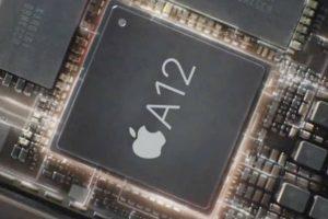 A12 chip