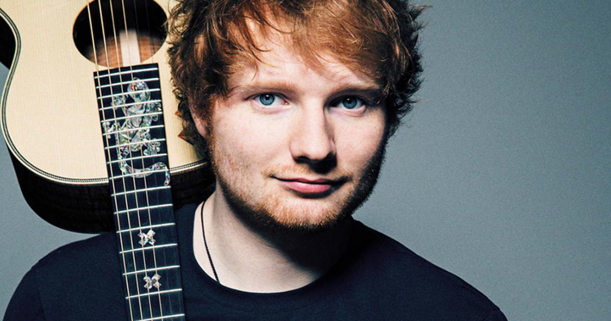 Apple acquires Ed Sheeran's documentary Songwriter
