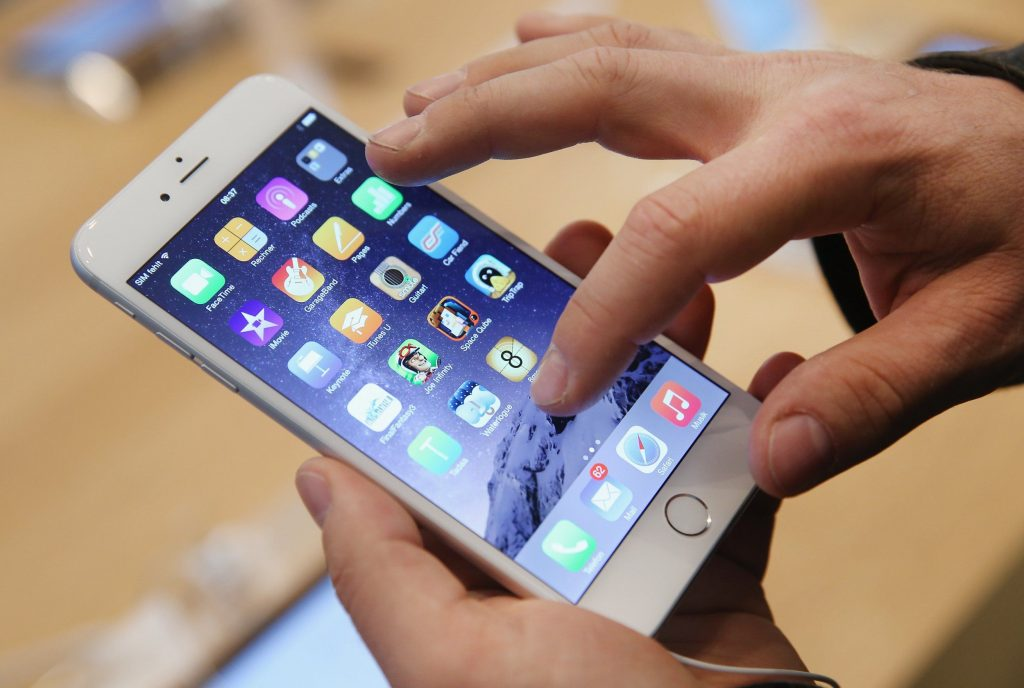 Class Action Certification Denied In Iphone 6 Iphone 6 Plus Touch