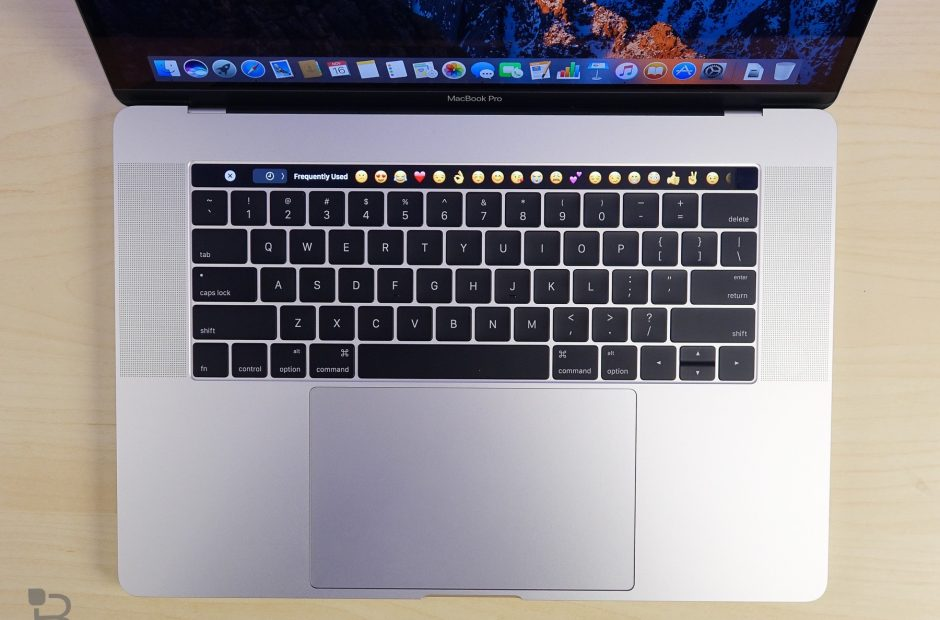 Apple Hit With Lawsuit Over 2016 MacBook Pro Keyboard