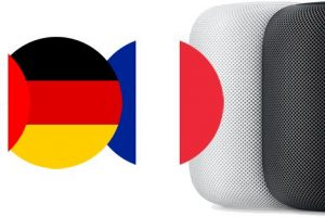 homepod language support