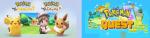 Pokemon Quest, Pokem: Let's Go
