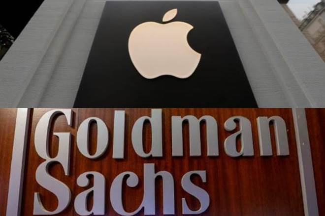 Goldman Sachs, Apple to launch joint credit card