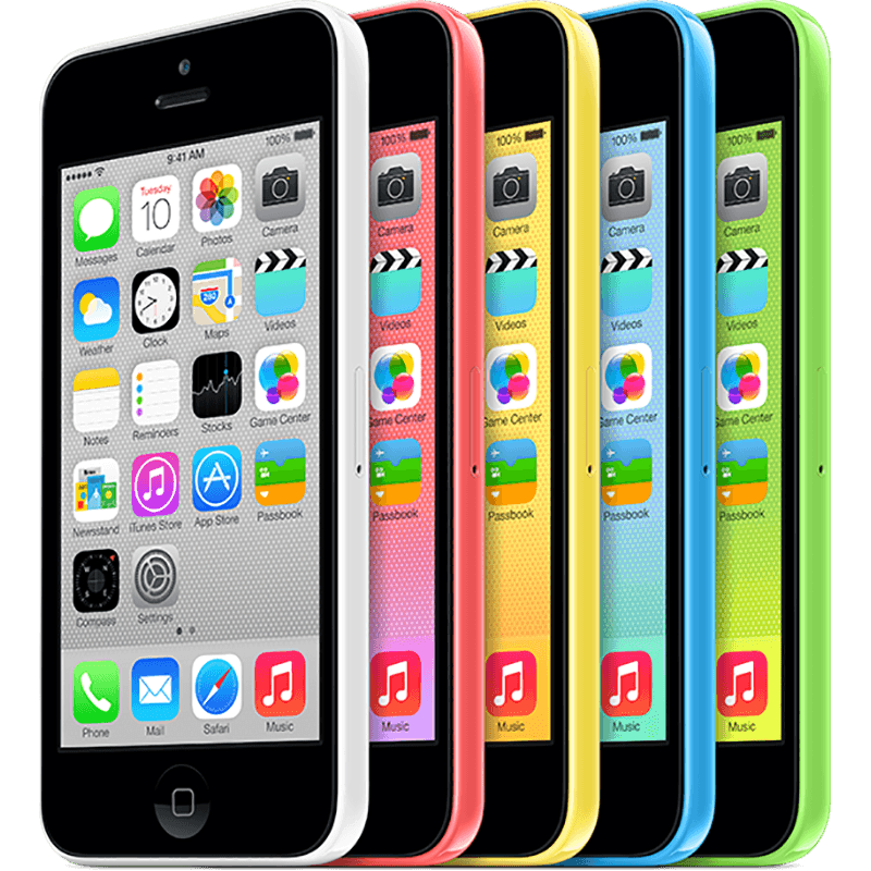 Apple to launch 'iPhone 8s' with various color options like iPhone 5C?