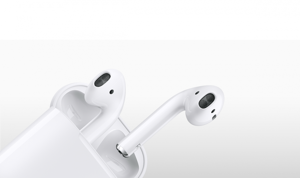 In iOS 12 Airpods will get Live Listen