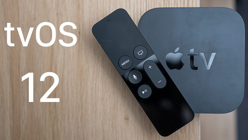 Apple releases tvOS developer beta 3 for Apple TV 4 and 4K