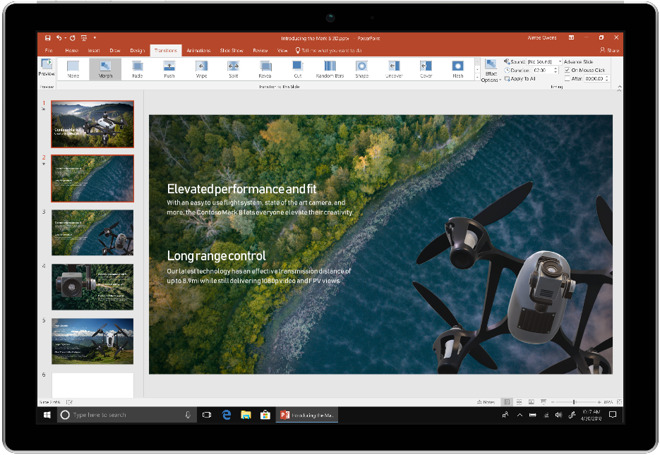 Microsoft debuts office 2019 for Mac, OneDrive files on Demand for