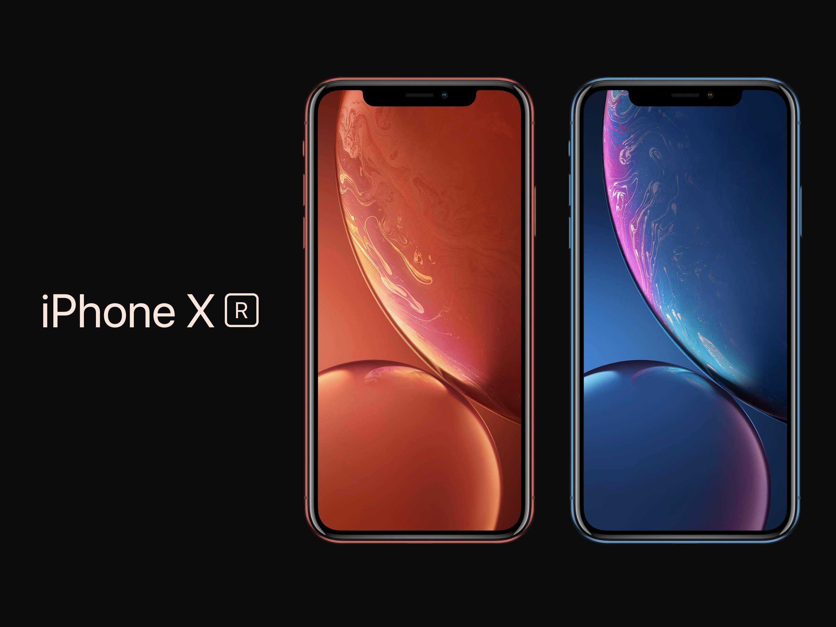 Shocking revelation about iPhone XR's screen resolution