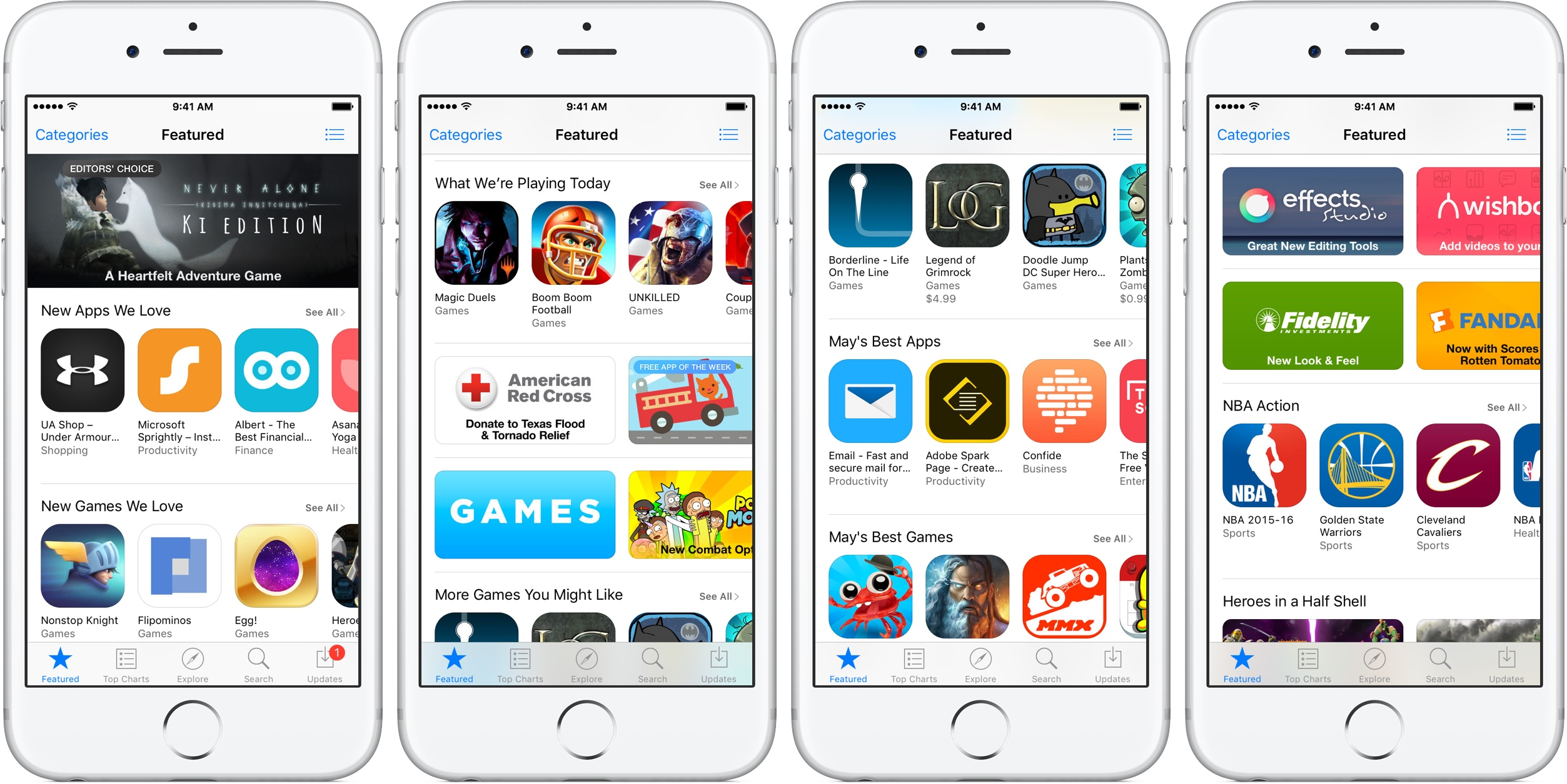 Sneaky Subscriptions walking in on the users in iOS's App Store