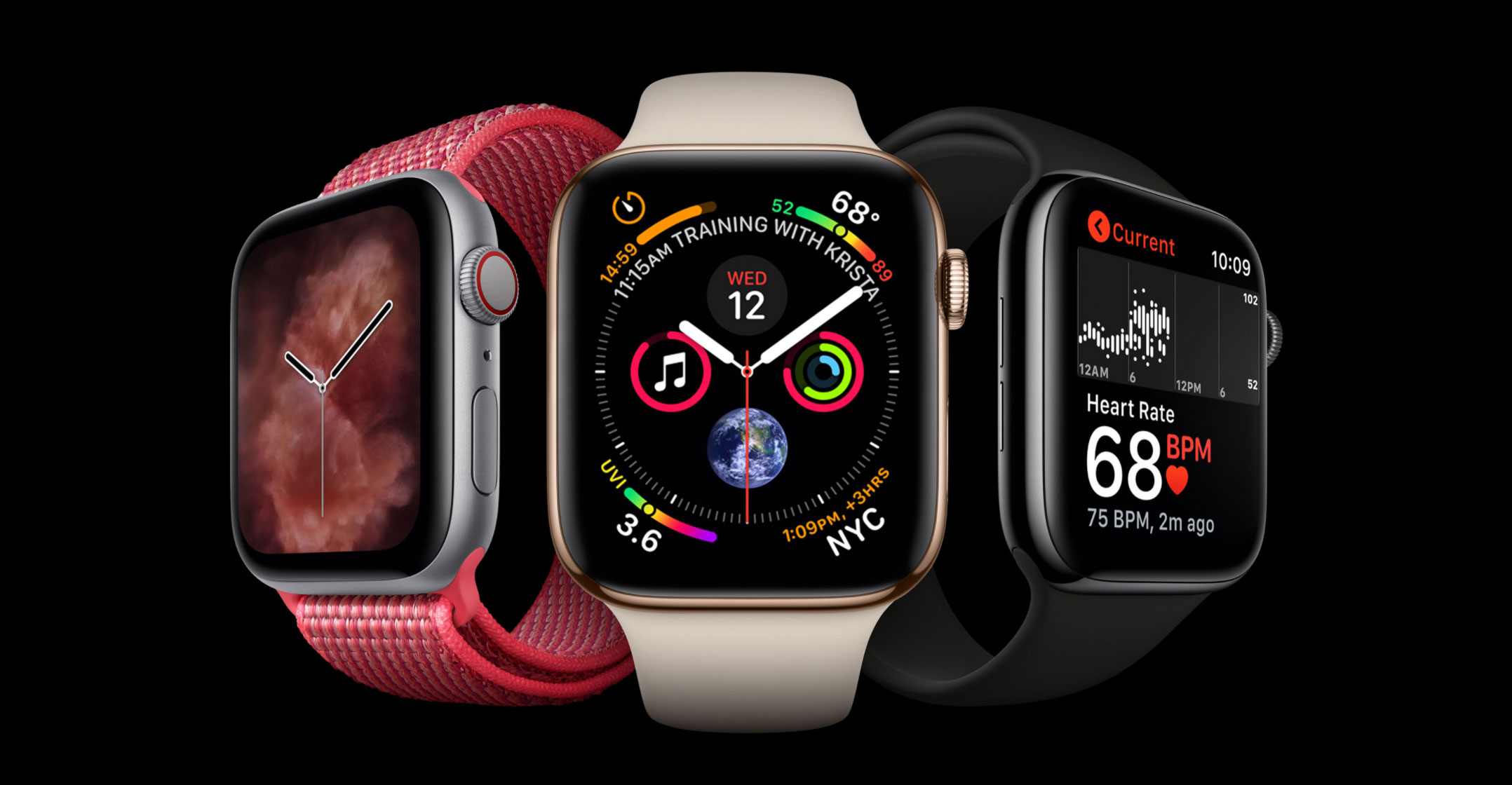 Apple Watch Series 4 having a bad 'time' with Daylight Saving Time (DST)