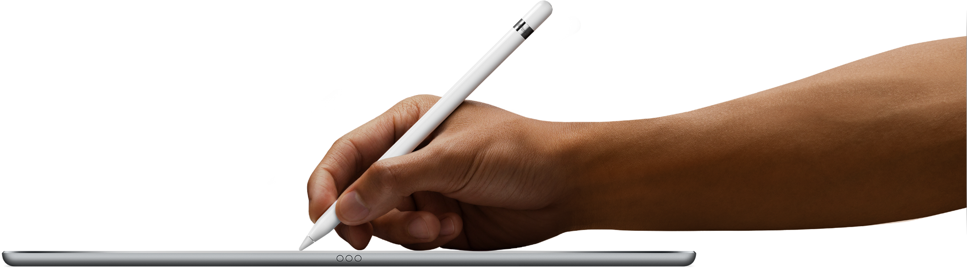 Apple to enhance Apple Pencil with Ultrasonic Technology