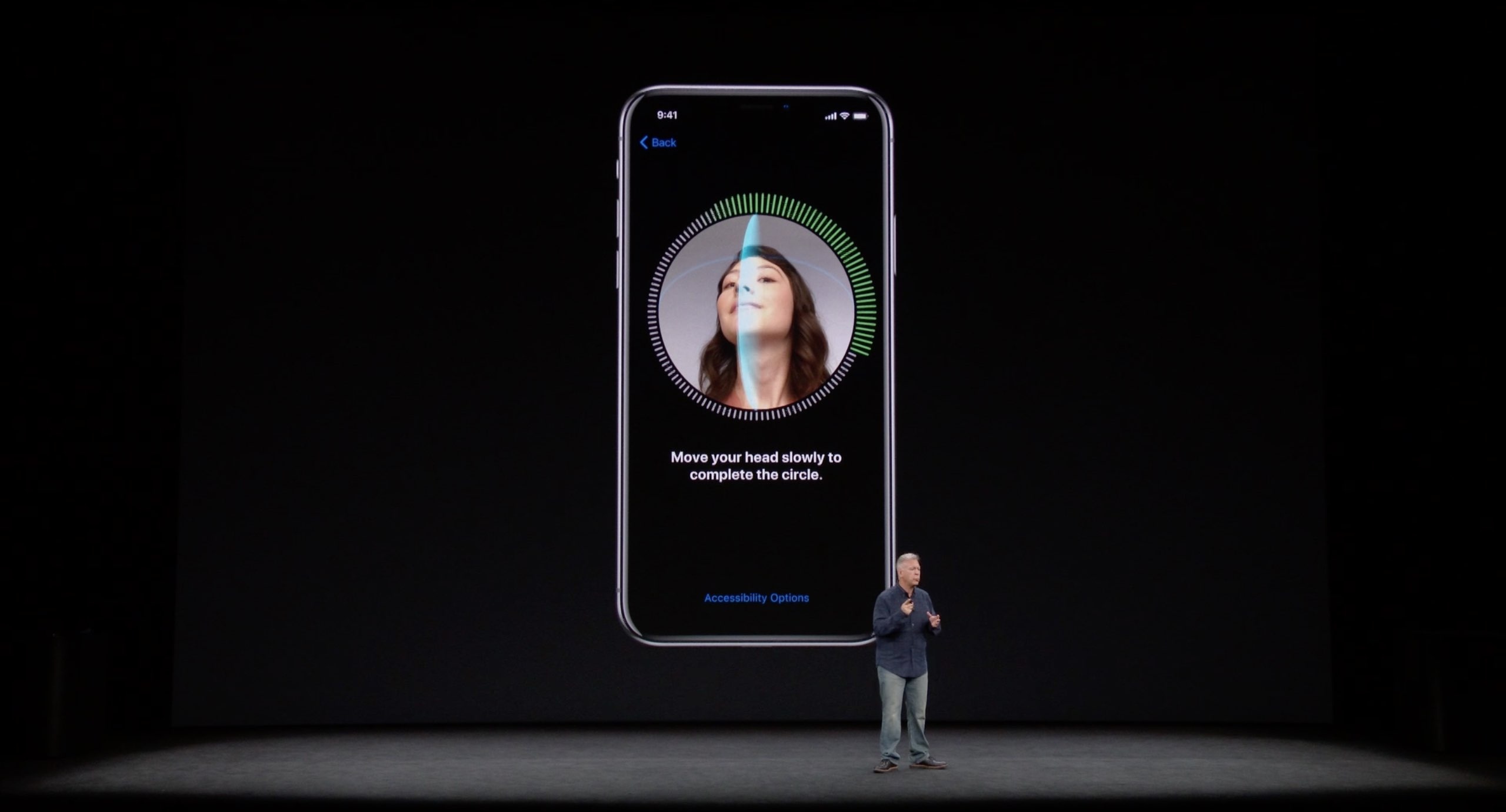Forsensics Firm wishes the Police does not look at the iPhones of users with Face ID