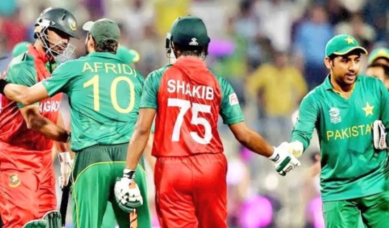 Pakistan vs Bangladesh 2nd T20I Live on SonyLIV