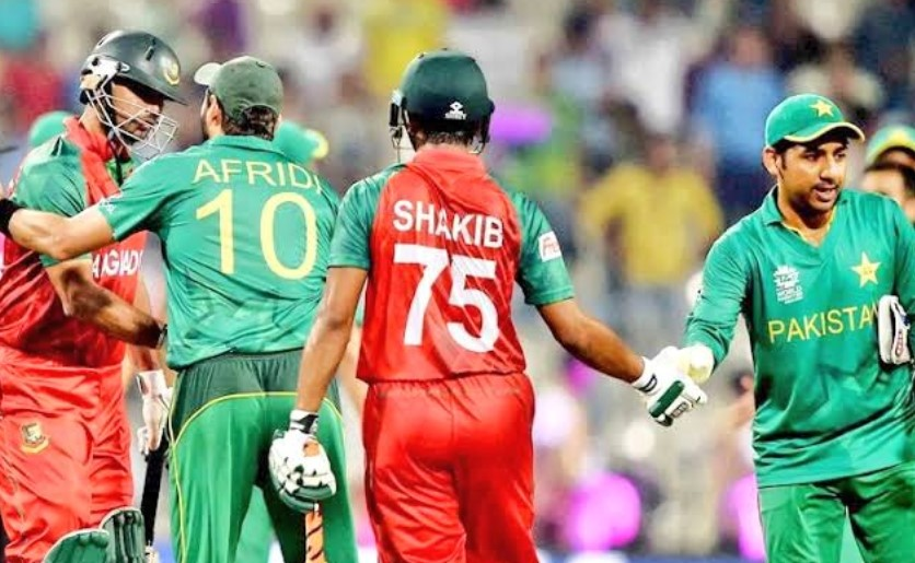 Pakistan vs Bangladesh