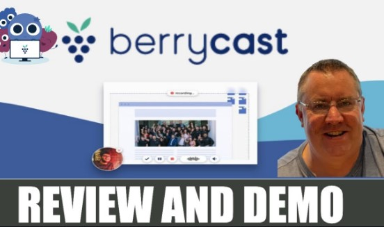 Berrycast Review