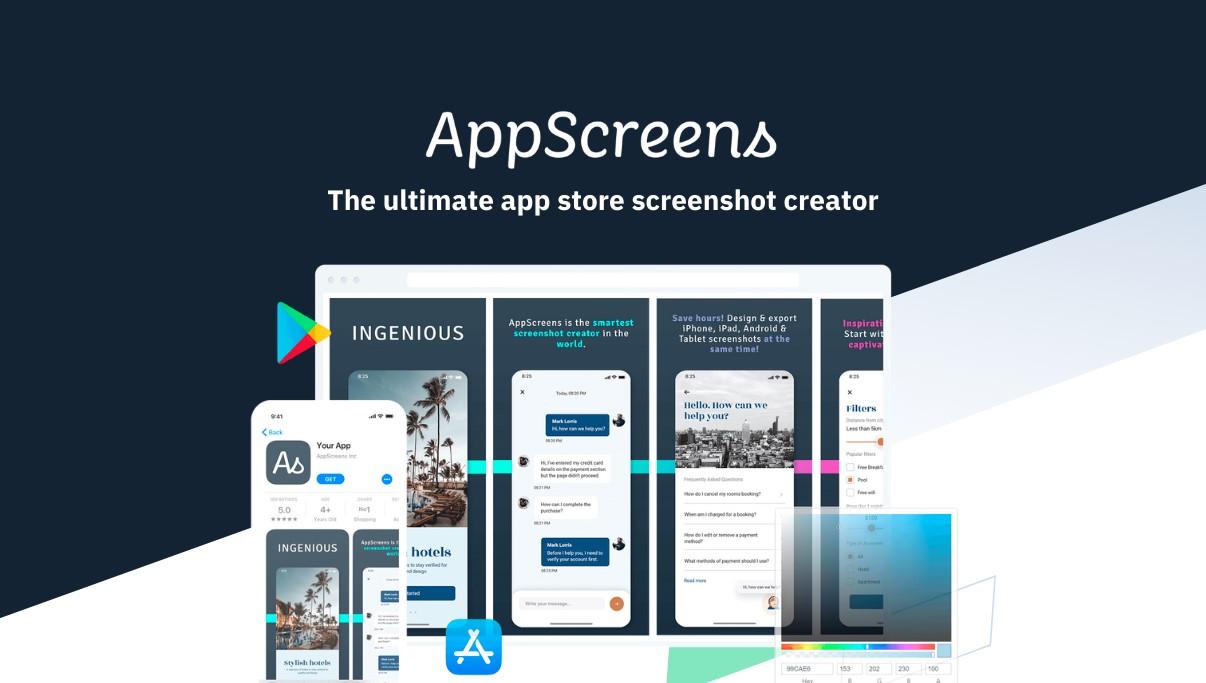 AppScreens Appsumo