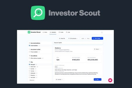 Investor Scout Review