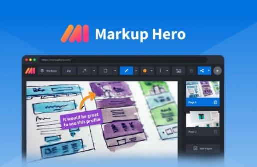 Markup Hero