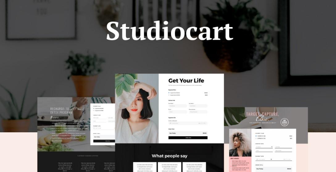 Studiocart Review