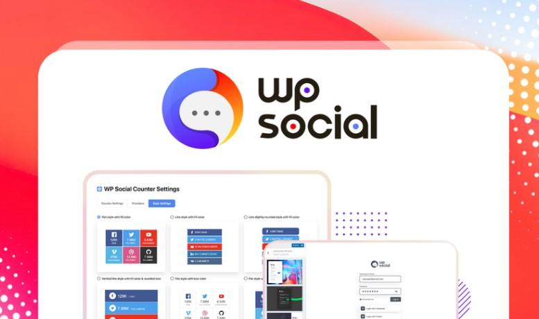 Wp Social Review
