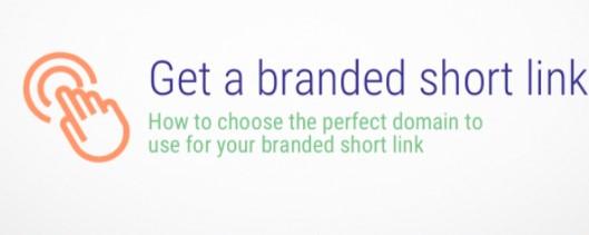 Branded Link Shortener