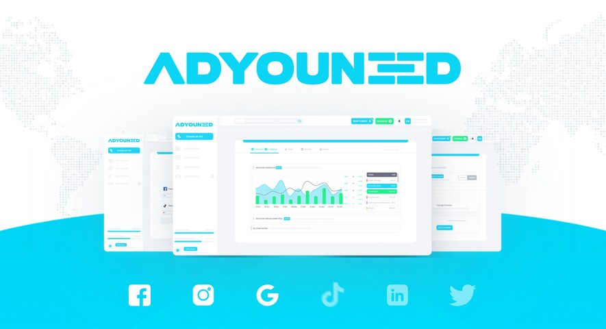 ADYOUNEED Review