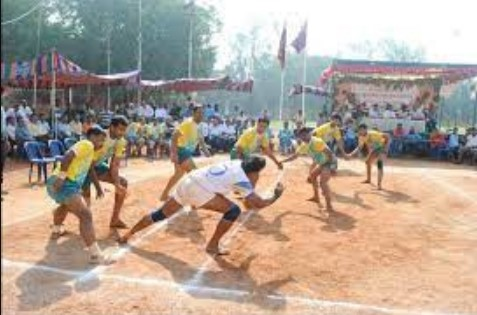 Amit Ashok vs Narwal Kabaddi & Sports
