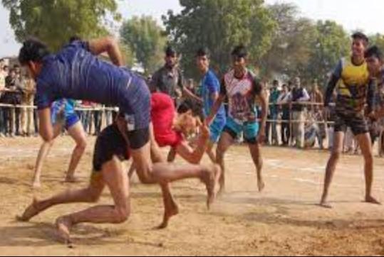 Deepak Niwas Hooda vs Narwal Golden