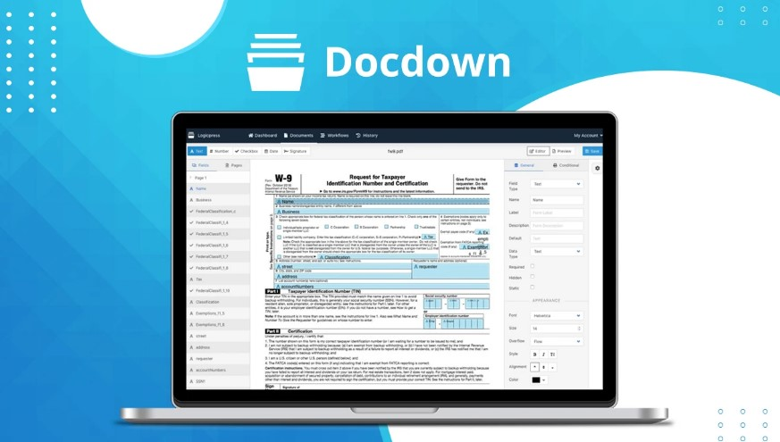 Docdown Review