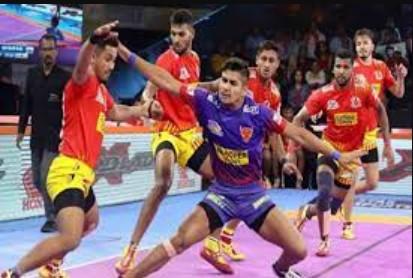 Narwal Golden vs Warriors Arena