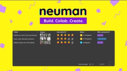 Neuman Review