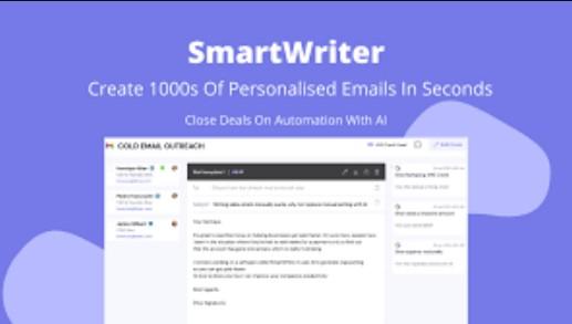 Smartwriter AI Review