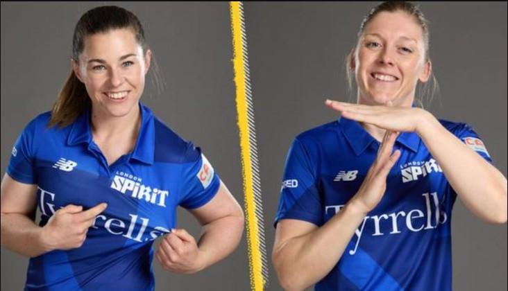 Birmingham Phoenix Women vs Oval Invincibles Women