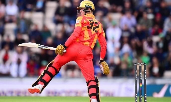 Birmingham Phoenix vs Oval Invincibles