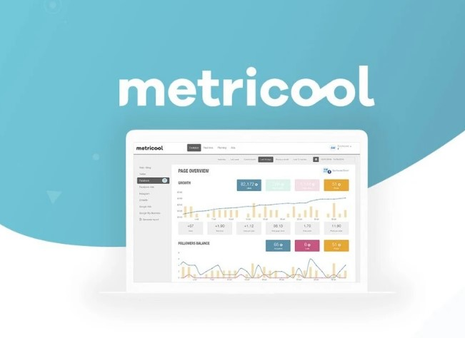 Metricool Review