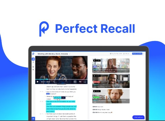 Perfect Recall Review