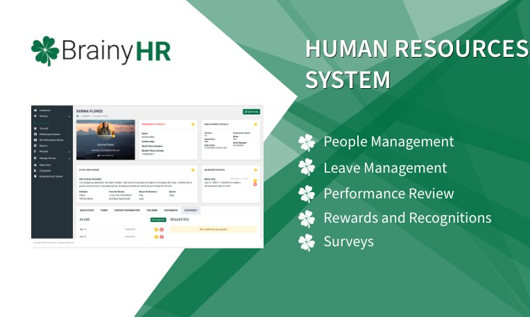 Brainy HR Review