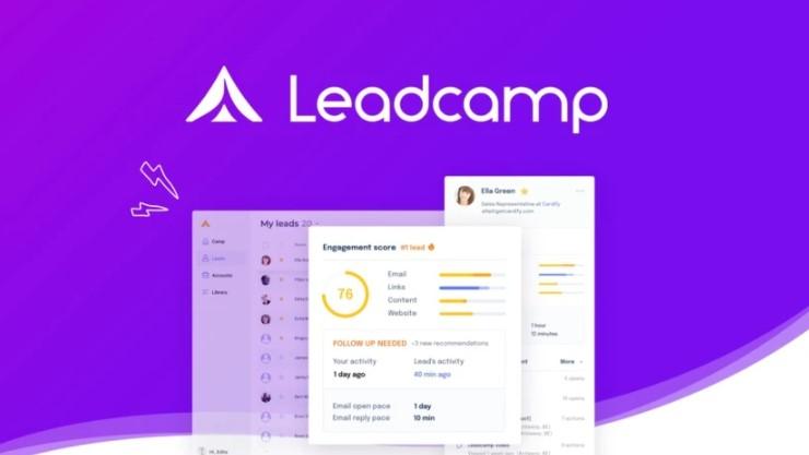 Leadcamp Appsumo
