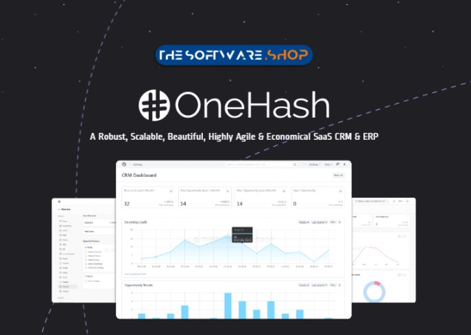 OneHash CRM Review