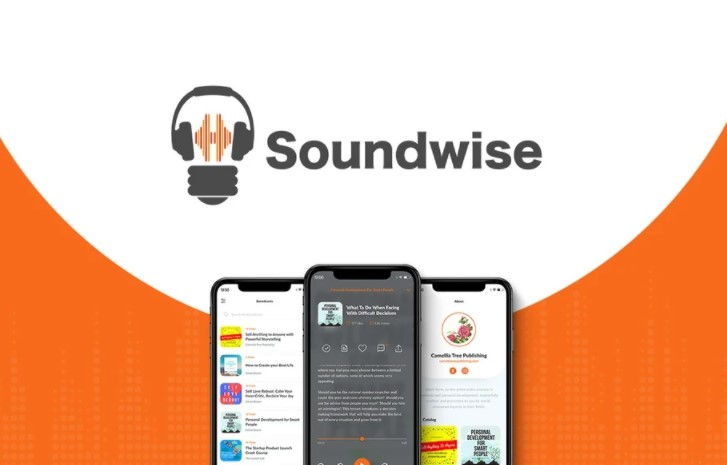 Soundwise Essentials Plan Appsumo