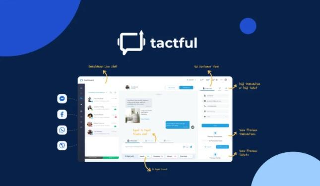 Tactful Cognitive Helpdesk Appsumo