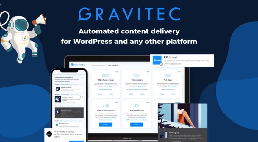 Gravitec.net Appsumo